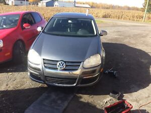 Part Out jetta 2.5 2006