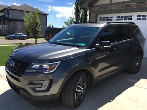 2016 Ford Explorer Sport*sale pending*