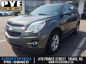 2013 Chevrolet Equinox LT - BACKUP CAMERA, BLUETOOTH + MORE