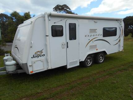 6 BERTH CARAVAN HIRE with Ensuite $69 per day $225 Per week Lonsdale Morphett Vale Area Preview