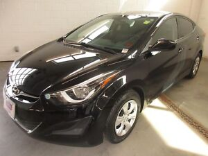 2016 Hyundai Elantra GL! ONLY 59K! SAVE! TRADE-IN!