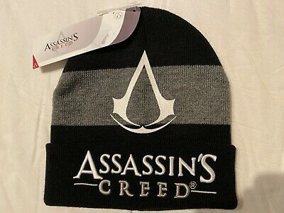 ASSASSIN's CREED Kenway PS4 Xbox ONE 360 Video GAME New MEN'S Beanie SKI Hat CAP