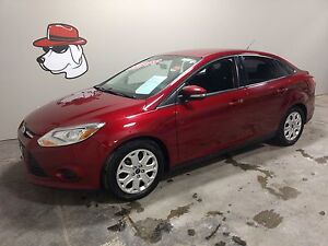 2014 Ford Focus SE  ***Located in Owen Sound***