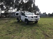Toyota Hilux SR 4x4 2007 3 litre Turbo Diesel Campbellfield Hume Area Preview
