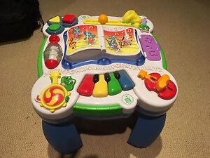 LeapFrog Interactive French Toy