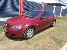 2007 Holden Commodore Sedan Clontarf Redcliffe Area Preview