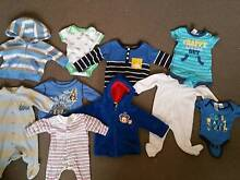 baby boy clothes various sizes Mount Barker Mount Barker Area Preview