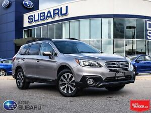 2016 Subaru Outback 2.5i Limited w/ Technology at