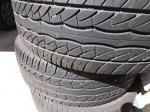 4 tyres for sale Wellington Point Redland Area Preview