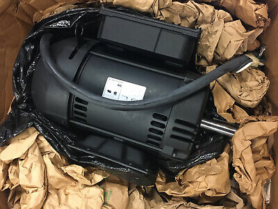 Ingersoll Rand 23172604 Replacement Air Compressor Motor 7.5 Hp 230v1ph60hz