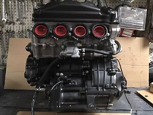 CBR 1000 RR SP 2015 engine, motor