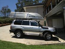 Roof topper, MakoCraft topper tracker, rhino boat loader Patterson Lakes Kingston Area Preview