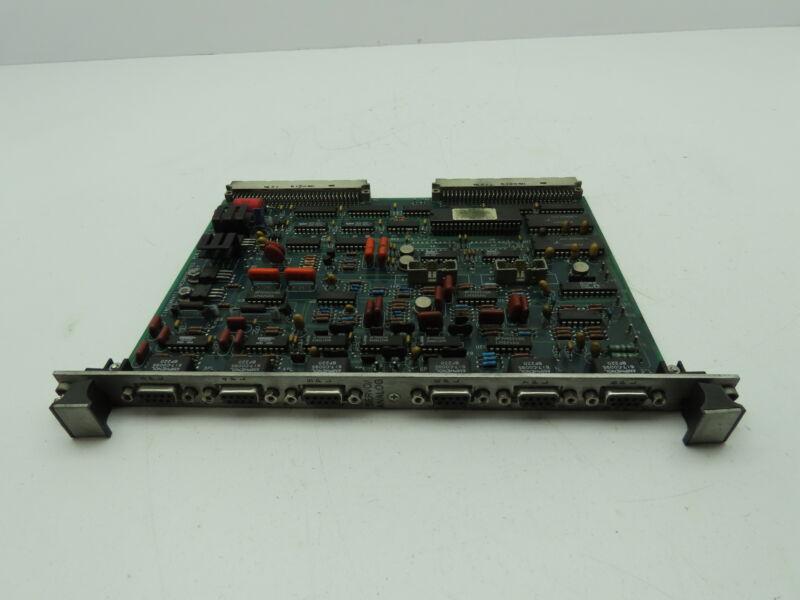 Cincinnati PCB 826873 Rev C Circuit Board Card Servo/Analog