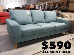 Various Factory Second Sofas and Armchairs Epping Whittlesea Area Preview