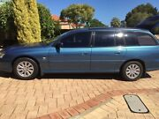 Commodore VZ 2005 Woodvale Joondalup Area Preview