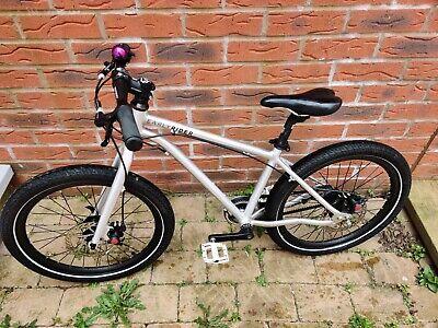 """Early Rider Belter 20 Trail 3S Kids Bike, Hardtail Mountain Bike, 20"""" Wheels"""