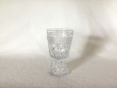 Imperial Cape Cod Crystal Egg Cup