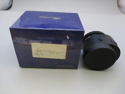 Rainbow G50mm 11.8 G-ii 1 Lens New