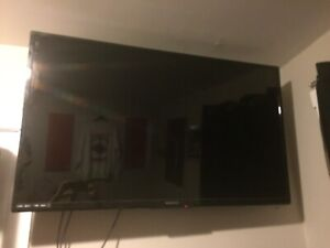 55 inch magnavox tv for sale