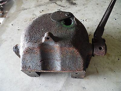 Oliver 88 Tractor Pto Housing