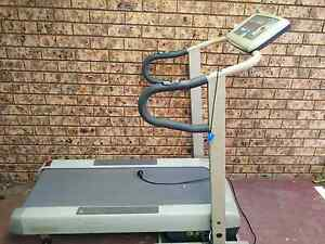 Treadmill very good condition Hoxton Park Liverpool Area Preview