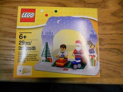 LEGO Seasonal 850939 Christmas Santa SEALED NEW IN BOX (E)