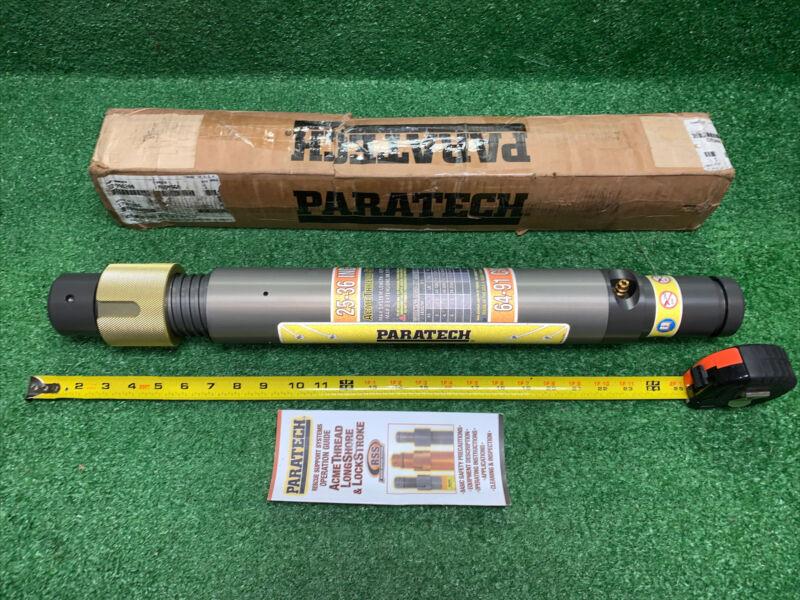 NEW- Paratech AcmeThread Strut 25-36 in 22-796200 LongShore Lockstroke