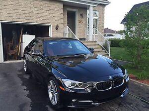 2016 BMW 328d
