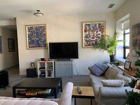 Spacious 4 Bedroom Apartment Heart Of Downtown Braebury Long Term Rentals Kingston Kijiji