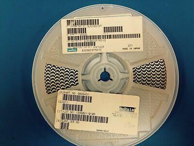 10 Pcs Blm31b601spt Murata Surface Mount Emi Filter Chip Ferrite 600 Ohm