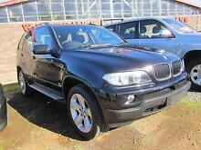 2005 BMW X5 AWD Luxury Wagon Auto Westbury Meander Valley Preview