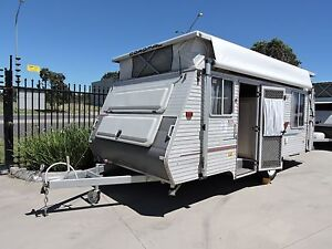 2001 Coromal Seka 505 Pop Top Craigieburn Hume Area Preview