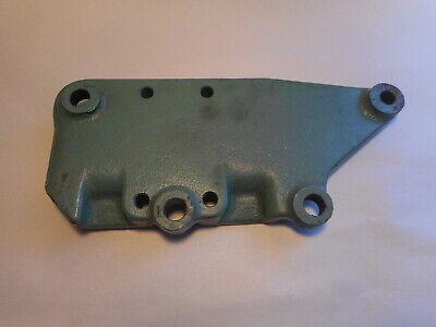 Detroit Diesel Support Plate 5139521