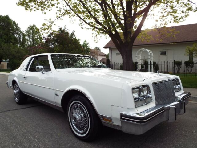 1979 Buick Riviera  For Sale