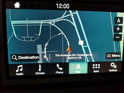 Ford Factory Radios - FORD SYNC 3 FACTORY NAVIGATION GPS USA /CANADA OEM RADIO APIM  FOMOCO NA 1 17