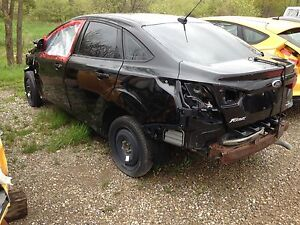 2012-14  Ford Focus SE Parts Cars London Ontario image 6