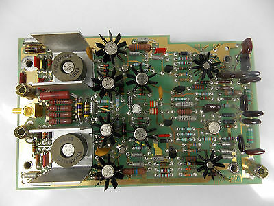 Hp Agilent 3320b Frequency Synthesizer Standard Circuit Board Pn 03320-66514