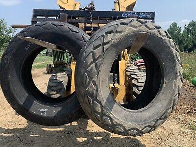 Goodyear 18.4x30 Turf Orchard Tire Tires John Deere Farmall Moline Oliver Mm Ih