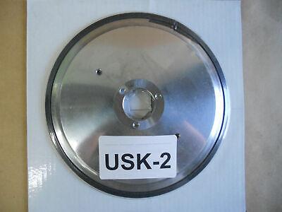 Usk-2 Meat Slicer Knife Blade For Univex 4510 And 8510 Slicers - Brand New
