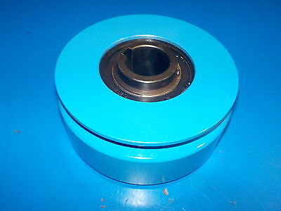 Centrifugal Clutch Single Groove Heavy Duty 35hp 1-716 Bore 36.6mm With Keyway