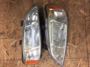 Acura TL 99-03 HEAD LIGHTS