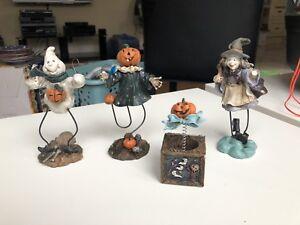 Assorted Halloween decoration bundle