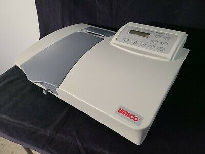 Unico S2100 Spectrophotometer