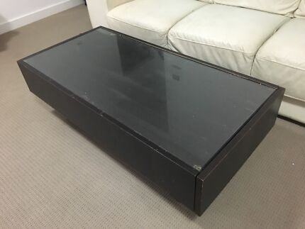 coffee table and tv unit for sale