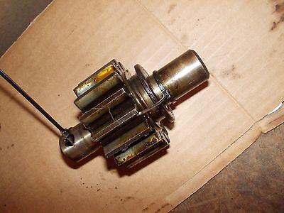 Farmall B Bn Tractor Original Transmission Reverse Reverser Gear