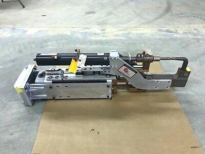 Tg Systems Gts 2185 Weld Gun Robot Welder Resistance Welding Robotic Spot Wld
