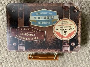 Haight chocolate suitcase tin Adelaide CBD Adelaide City Preview