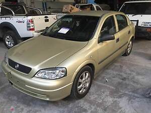 NOW SELLING HOLDEN ASTRA 1.8L 2005, HATCHBACK, AUTOMATIC Browns Plains Logan Area Preview