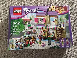 Lego Friends - Heartlake Food Market