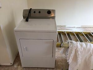 Frigidaire Dryer Used $100 obo